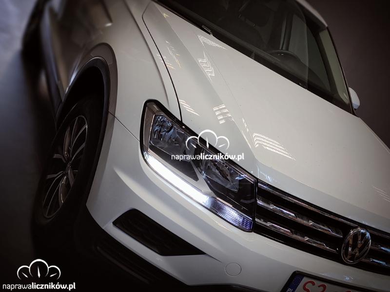naprawa licznikow samochodowych VW