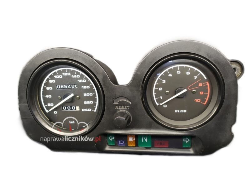 Naprawa licznika BMW R1100 RT