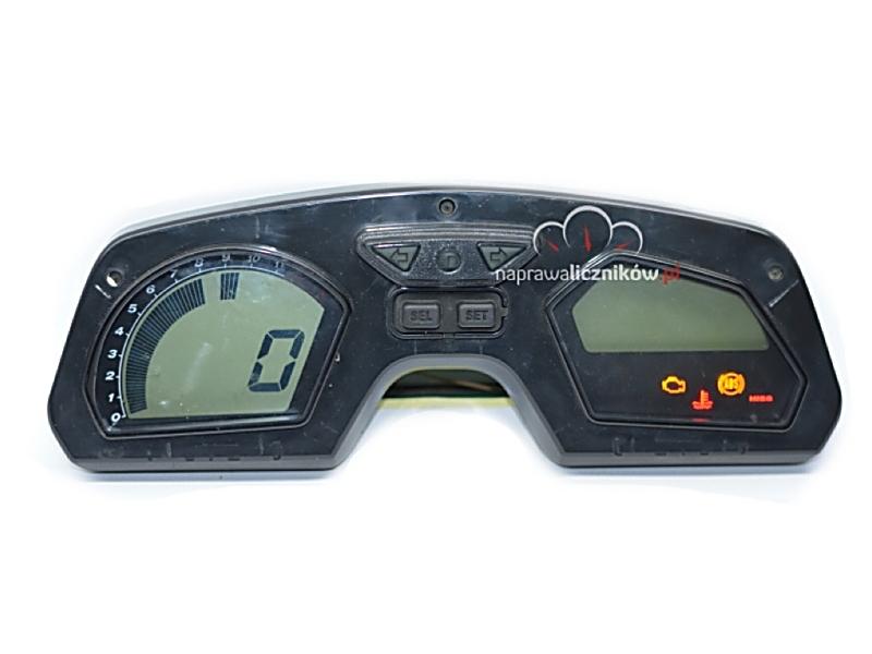 Naprawa licznika Honda CB 650F