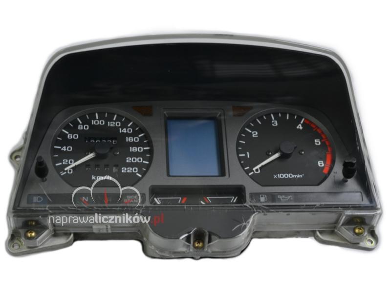 Naprawa licznika Honda Goldwing