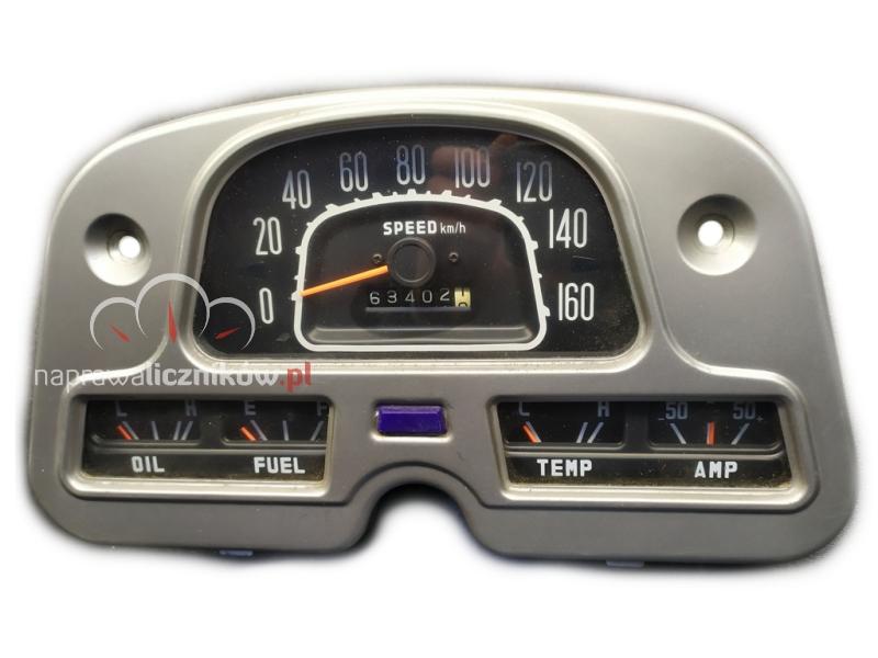 Naprawa licznika Toyota Landcruiser FJ40 FJ45 BJ40